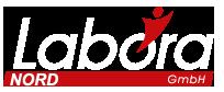 Labora Nord Logo